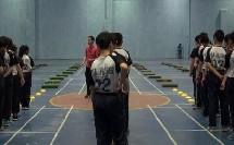 《快速跑及体能练习》初二
