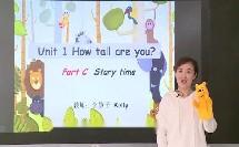 六年级-英语-How tall are you 3