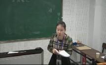 初中语文面试-模拟试讲-片段教学-演课微课-面试实录视频