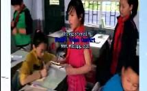 小学综合实践活动_综合实践活动中期反馈课《保护眼睛》