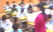 初中语文_黄河中学张小妮语文录播课《爸爸的花儿落了》