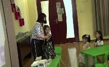 幼儿园安全教育_荥阳市第一幼儿园赵永艳执教的大班下期安全教育《小手划破了》