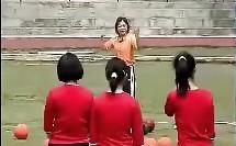 全国中小学及西南地区体育教学观摩活动优质课参评课