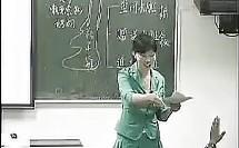 说课及教学观摩:初中 羚羊木雕(上海市初中高中语文青年教师说课及教学观摩课)