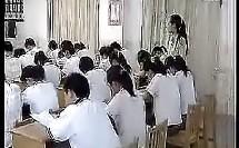 说课及教学观摩:九年级 沉船之前(上海市初中高中语文青年教师说课及教学观摩课)