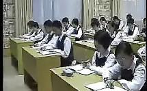 说课及教学观摩:高二 蒹葭(上海市初中高中语文青年教师说课及教学观摩课)