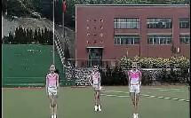 第三套中小学生广播体操:希望...