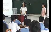 七年级思想品德优质课展示上册《我上中学了》粤教版杨丝雨