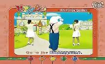 【课前热身】动感儿童英语歌舞教学《Let&039;s Go》