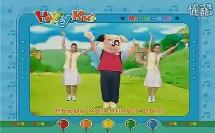 【课前热身】动感儿童英语歌舞教学《Valentine&039;s Day》