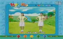【课前热身】动感儿童英语歌舞教学《Seasons》