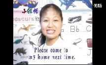 儿童英语教学07