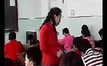 练习环节——指导学生听式练习课例