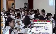 八年级牛津英语Unit 5 International Charities Revision 01