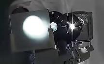 演示实验 《光的偏振》