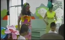 39神奇自信杯(中班艺术与情感)北京朝阳区劲松第一幼儿园--8人02_幼儿园综合艺术教育活动设计名师