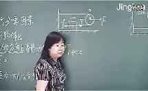 (1-2)《功、功率》 初中物理课堂视频一 精华学校-阮红