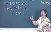 (08-1)《光的直线传播、光的反射》 初中物理课堂视频一 精华学校-阮红