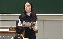 木兰诗01_上海市初中语文课堂实录说课与点评