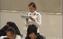 木兰诗02_上海市初中语文课堂实录说课与点评