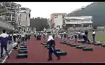 田径(1)(初中体育优质课教学视频专辑)