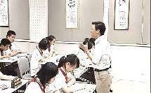 给女儿的信01_上海市初中语文课堂实录说课与点评