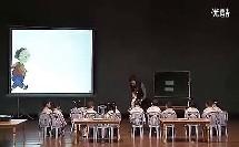 小班阅读 《一步一步走啊走》 应彩云01 幼儿园名师优质课及观摩课展示