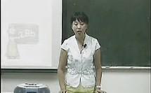 《Memory》张建-上海初中英语教师说课与实录