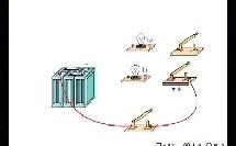 【初三物理】朱仁举 第14讲 链接串联电路和并联电路