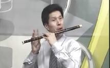名师教音乐笛子基础教程23