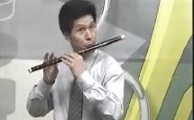 名师教音乐笛子基础教程24