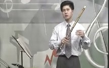 名师教音乐笛子基础教程19