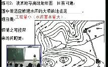 七年级科学优质课展示下册《地形和表示地形的地图》_刘老师