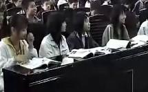 八年级历史优质课视频上册《抗日战争的胜利》张老师