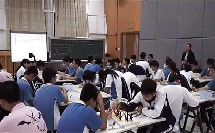 八年级科学优质课展示上册《电路图——串联与并联》浙教版_彭老师