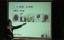 2014年全国高中化学说课大赛二氧化硫的性质唐秀花
