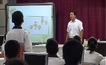 《第一章-从世界看中国-众多的人口》初中地理优质课教学视频-秦皇岛市-执教教师:孙丙银