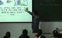 《光的直线传播》物理教学视频