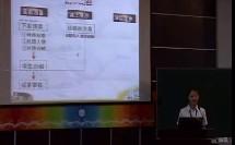 初中历史说课视频《汉通西域与丝绸之路》刘屿,第六届全国信息技术与课程整合优质课大赛视频