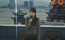 全国高中历史优质课大赛《辛亥革命和中华民国的成立》说课视频