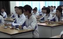 教科版八年级物理《大气压强》课堂实录与教师说课