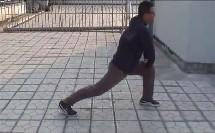 深圳市网络课堂初中体育同步课堂微课优秀课例