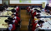 人教版初中九年级历史上册《英国资产阶级革命》教学视频,辽宁省