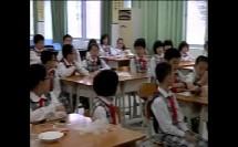 小学科学《生的食物和熟的食物》教学视频,连春梅
