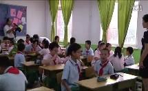 辽大版六年级心理健康《做一个受欢迎的人》省级优课视频,北京市
