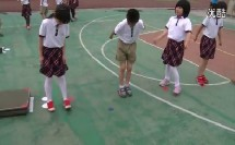 小学体育《立定跳远》【俞晓俊】