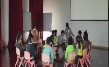 优质课幼儿中班歌唱《猪小弟变干净了》教学视频沈颖洁