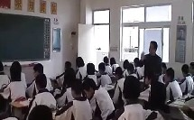 新课程初中生物广东省名师课堂课例示范