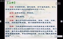 闻王昌龄左迁龙标遥有此寄(初中语文_鄂教2001课标版_七年级上册)