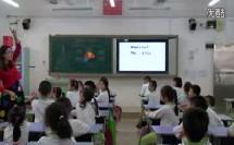 Unit 4 Colors(小学英语_北师大2011课标版一年级起点_一年级上册)